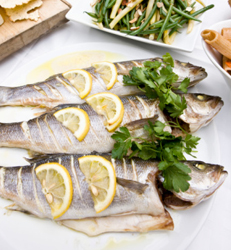 Food Hazards During Pregnancy - Some Types of Fish Contain A High Mercury Content And Can Be Harmful To Your Baby
