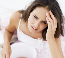 75% of Women Experience Morning Sickness or Nausea During Pregnancy