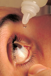 Eye Drops Can Help with Dry Eye During Pregnancy