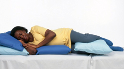 Use Pillows to Support Your Body During Pregnancy