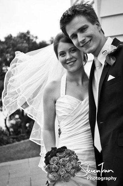 Bek and Ryan's Wedding - 01/01/11