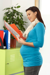 Use Common Sense in the Work Place to Avoid Risks When Pregnant