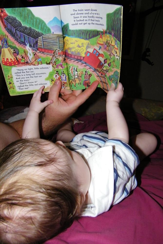 Addi's Bedtime Story