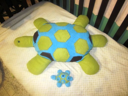 Carolyn's Turtle Creations