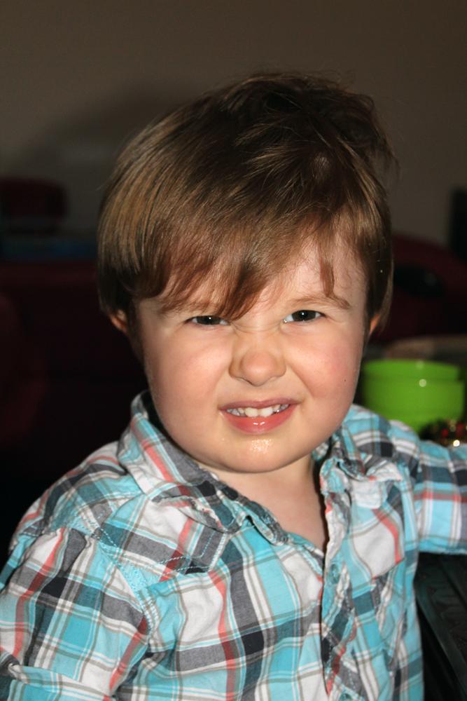 Addison's 'Smile'
