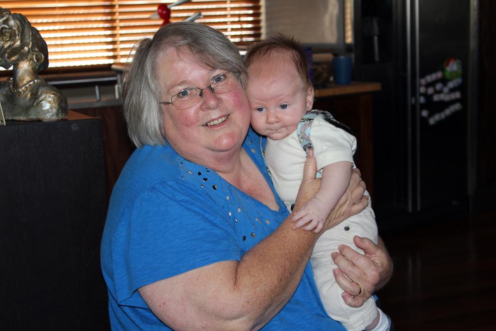 Gran and Preston