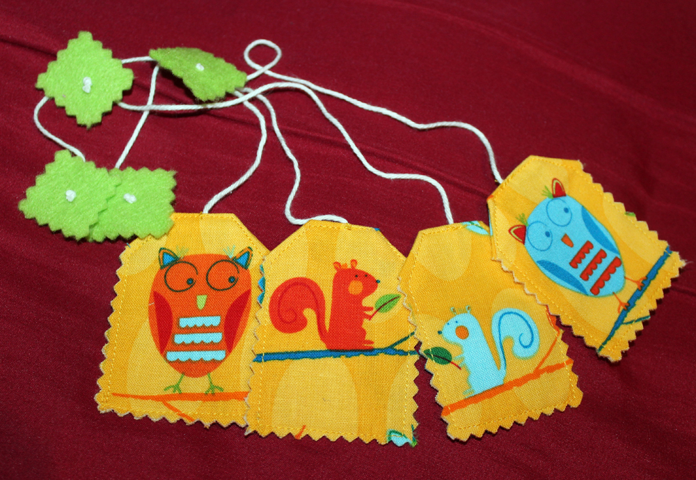 Play Tea Bags from Mamas Love